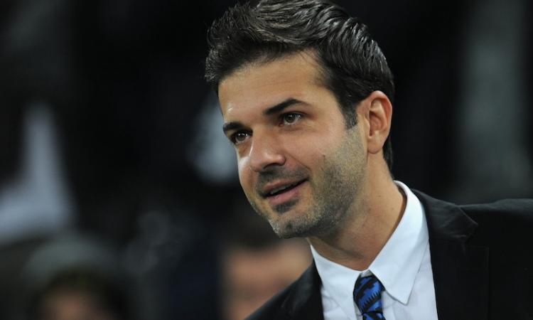 Stramaccioni: 'Totale fiducia negli arbitri, ho parlato con Braschi. Marotta? Caso chiuso'