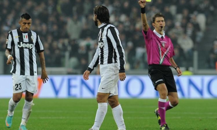 IL CASO: Juve-Inter quante polemiche inutili che fanno male al calcio italiano