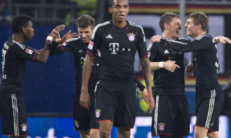 Bayern senza rivali in Bundesliga: ma sarà poi meglio della nostra serie A?