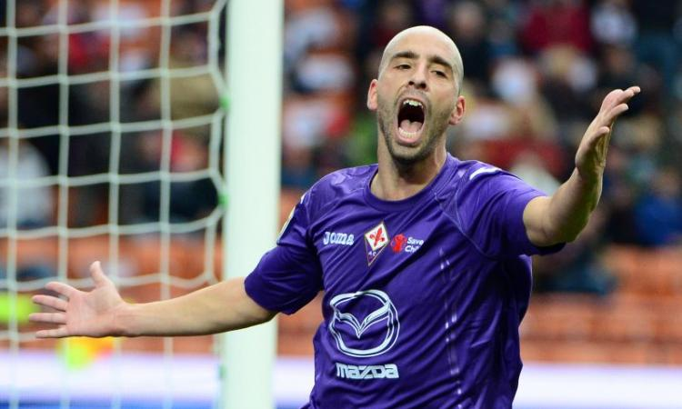 FantaCM Atalanta-Fiorentina: Bonaventura vs Borja