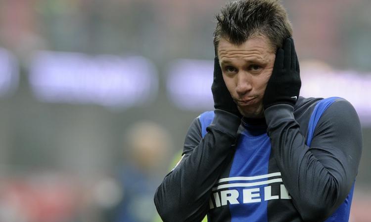 Cassano: 'Rakitic all'Inter subito! Meglio Modric, Lukaku sembra Pardo'