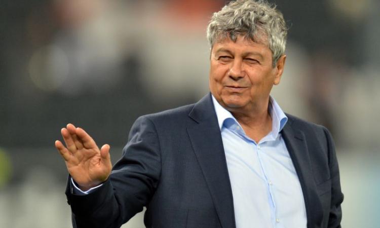 Lucescu prevede: 'La Juve arriverà in finale di Champions'