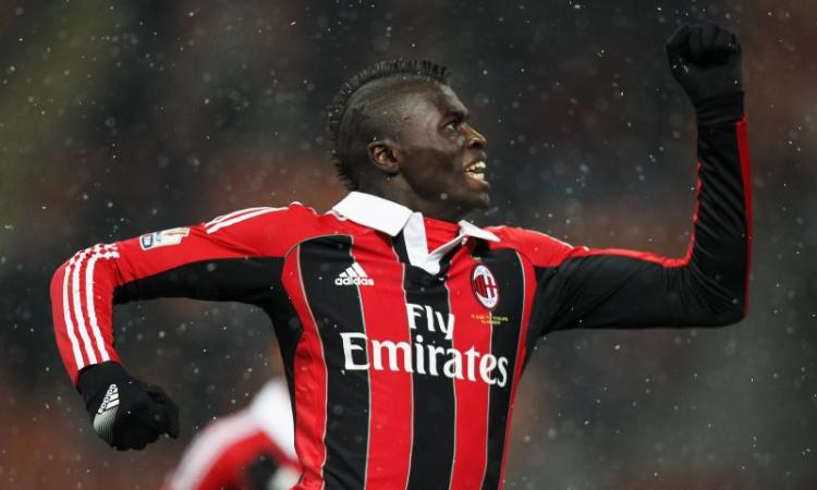 Milan, Niang: l'Olympiacos fa sul serio per il francese