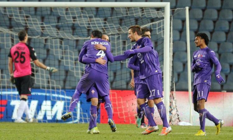 CM STADIO: Atalanta-Fiorentina 0-2