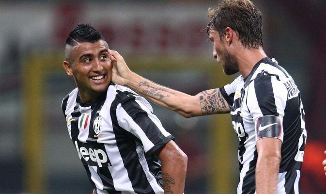 Vidal: 'Mi voleva l'Inter, vinco alla Juve'