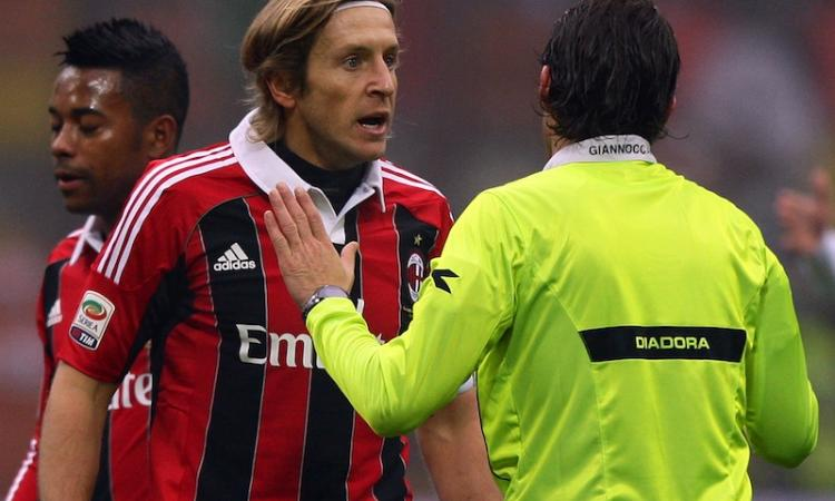 Ag. Ambrosini: 'West Ham? Priorità al Milan'