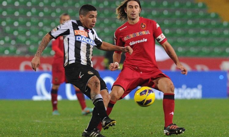 Convocati Udinese: tre assenze per Guidolin