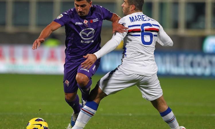 Ag. Maresca: 'Fiorentina? Ci riproveremo a gennaio...'