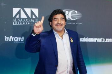 Maradona e Calciomercato.com