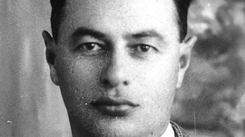 Árpád Weisz: dal Campo ad Auschwitz