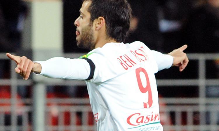 Ligue 1: Ben Basat, novello Inzaghi