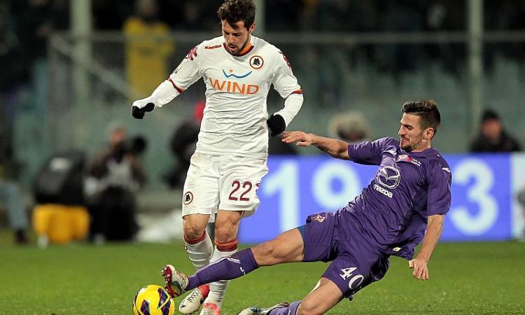 Roma, i voti di CM:| Doppio Destro all'Inter