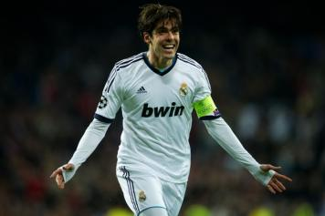 premium selection 93fef 3be74 Kaka has admitted that joining Real destroyed him | English ...