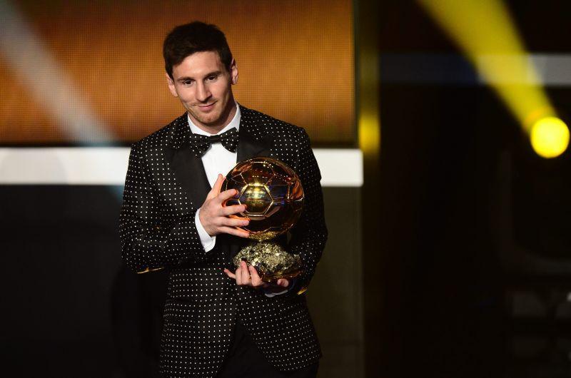 Chi merita il Pallone d'Oro 2013?