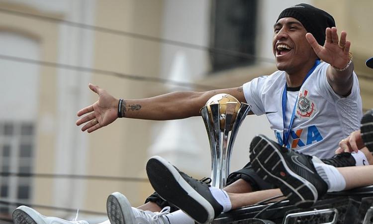 Inter: Paulinho subito, poi sogno Dzeko VIDEO