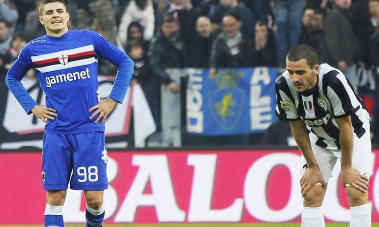Sampdoria-Icardi: rinnovo o addio?