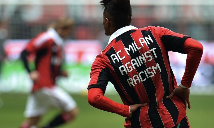 Lotta al razzismo, Uefa: sanzionati tre club