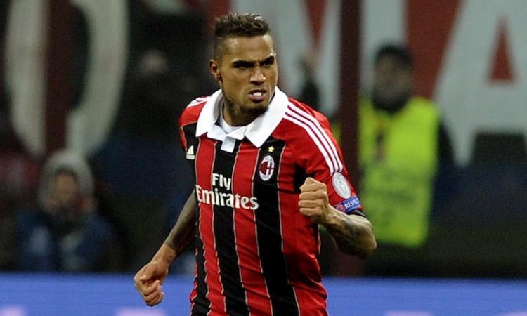 Milan, Boateng via per razzismo? Galliani smentisce