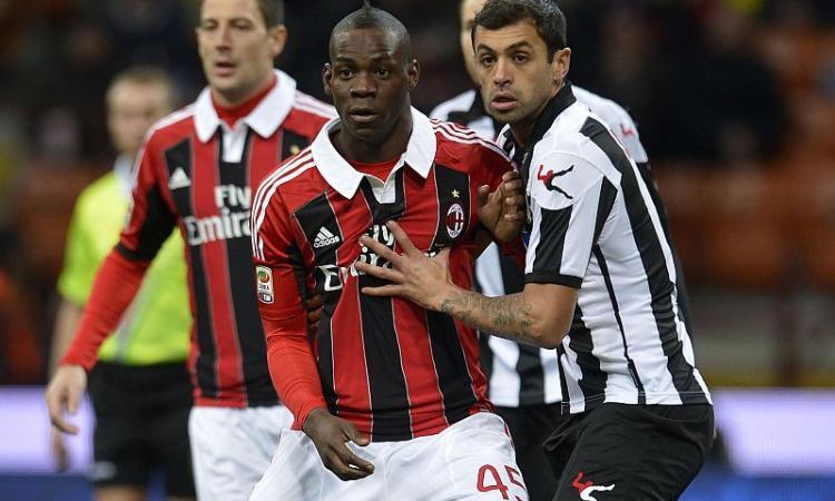 Milan-Napoli: le formazioni ufficiali