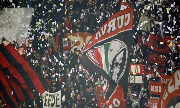 Tifo Milan, UFFICIALE: si sciolgono i Commandos Tigre