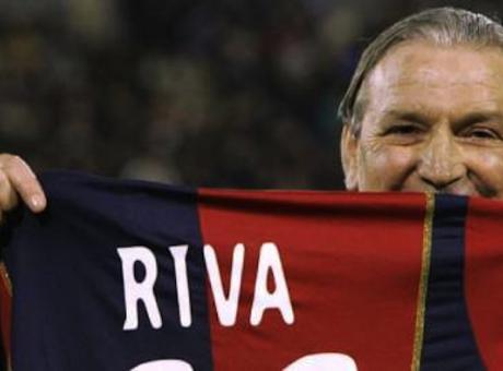 Gigi Riva: storia di coraggio, classe e fedeltà. E due aneddoti sulle sigarette
