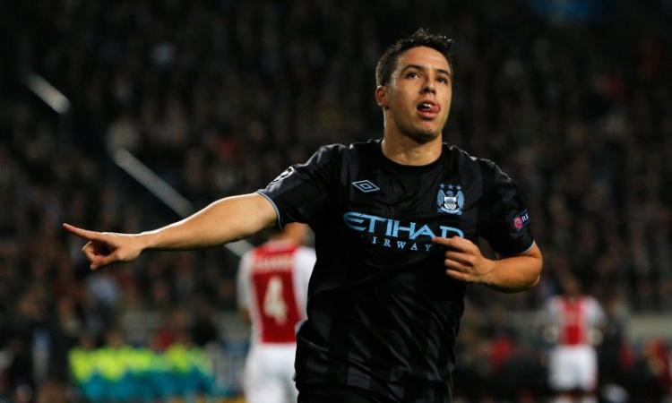 VIDEO Un flirt Hollywoodiano per Samir Nasri?