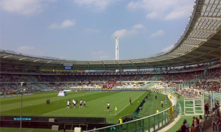 Torino-Milan: verso uno stadio pieno di passione granata
