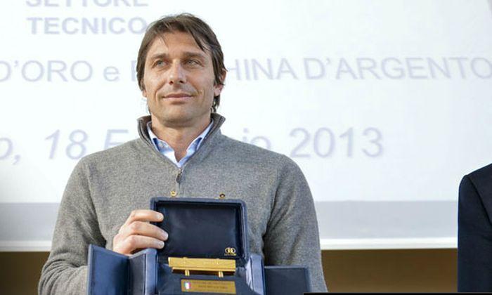 Conte fa retromarcia: 'Champions meno lontana per la Juve'
