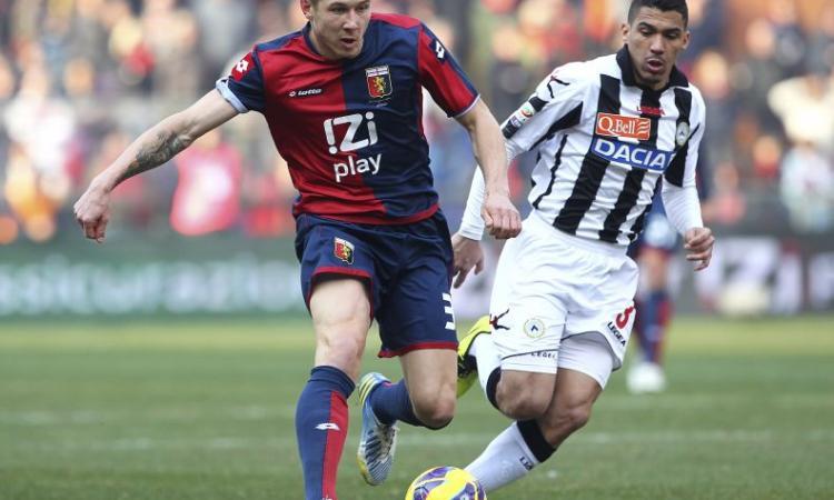 Milan: |Kucka in arrivo a giugno