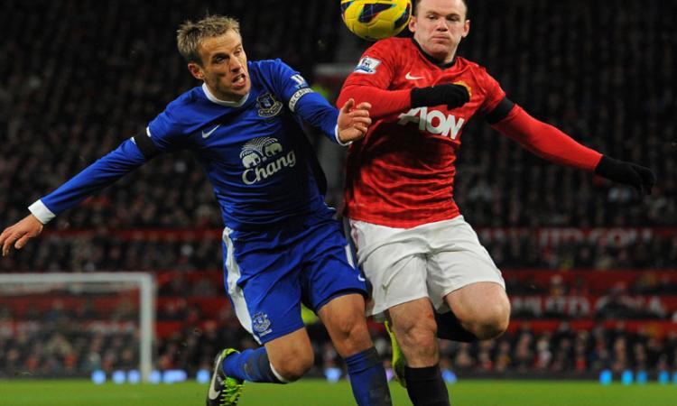 Rooney: il Chelsea chiede quanto costa