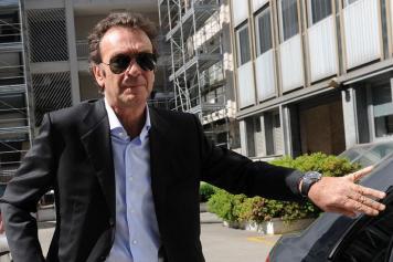 Massimo Cellino Cagliari