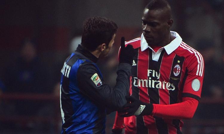 Parla Zanetti: 'Balotelli? Non è esploso come tutta l'Italia'