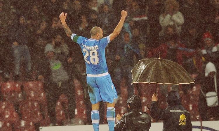 Napoli, anche l'Inter voleva Cannavaro