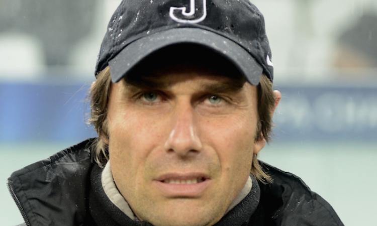 Torino-Juventus: la prima volta di Antonio