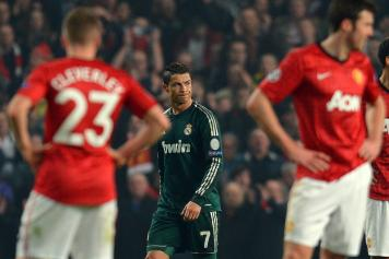 683174ad56f Ronaldo revealed why he snubbed Juve for Manchester United ...