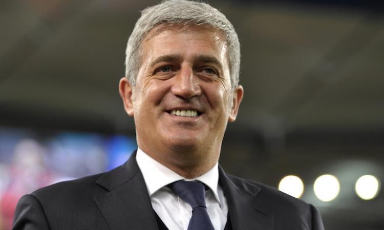 Lazio, Petkovic: 'Siamo vivi e lottiamo' VIDEO