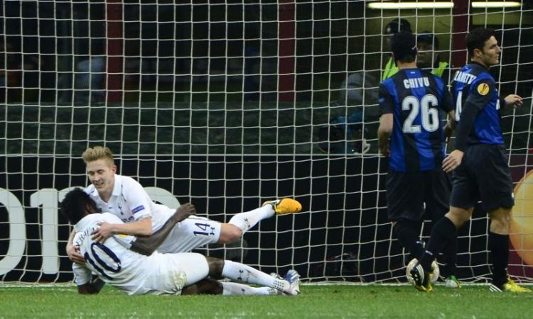 Inter: torna d'attualità Holtby