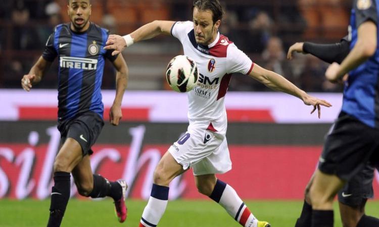 Gilardino all'Inter: in quattro per il Genoa