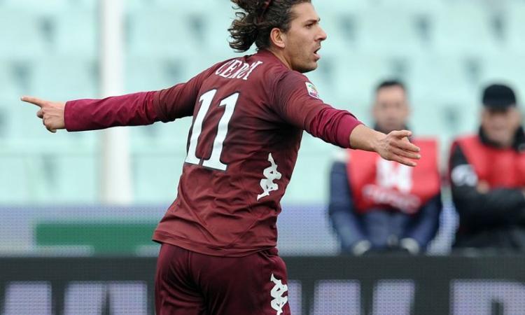 Torino-Milan: Cerci a caccia di un posto, per sfidare Kakà