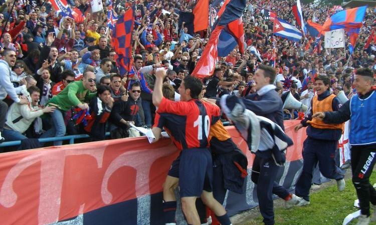 Sampdoria, UFFICIALE: Blondett in prestito al Cosenza