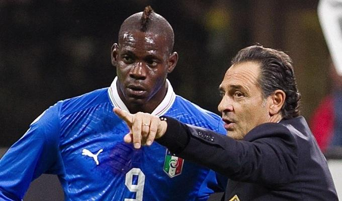 Italia Mondiale: chi deve portare Prandelli in Brasile oltre a Balotelli e Osvaldo?