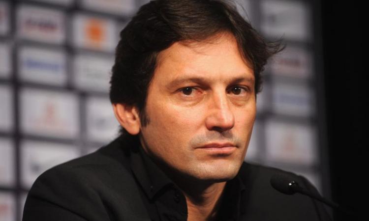 Nasce il nuovo Milan: torna Leonardo