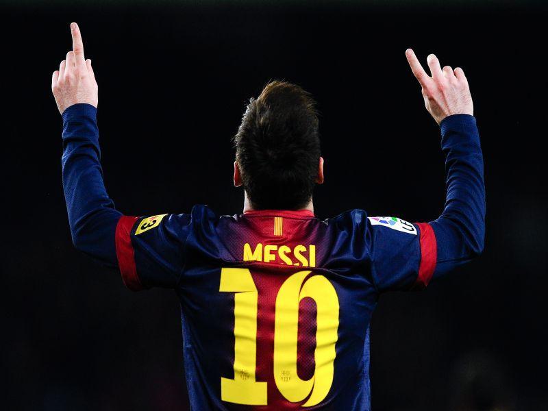 Un'utopia chiamata Leo Messi. E i tifosi gongolano!