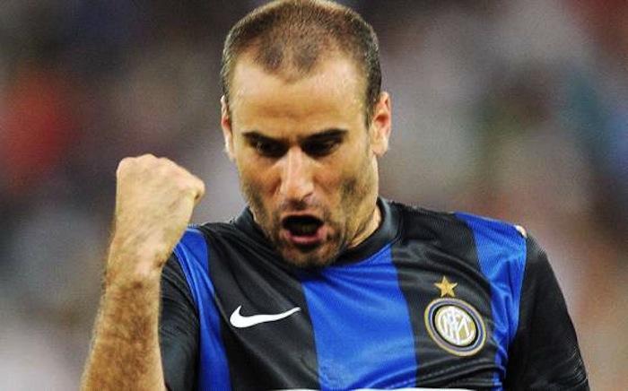 Palacio: 'Juve, per lo scudetto l'Inter c'è'