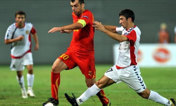 Genoa, sette giocatori in giro per il mondo