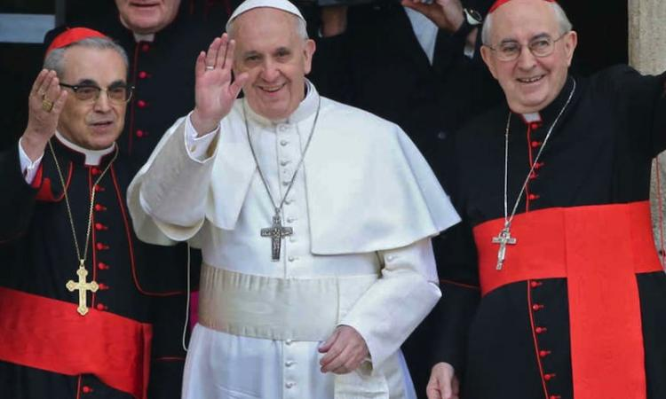 Samuel Piermarini, da promessa del calcio a prete ordinato da Papa Francesco: 'Ho detto no a Stramaccioni'