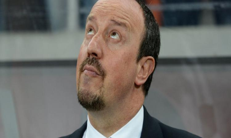 Napoli, il turn over sgambetta Benitez
