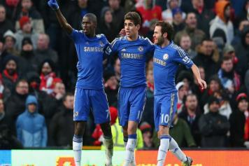Ramires United Chelsea