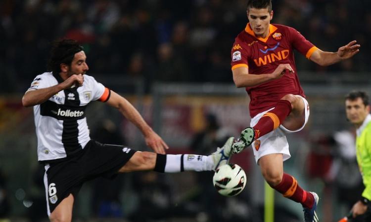 Roma, ag. Fifa Vergani: 'Lamela non andava ceduto'