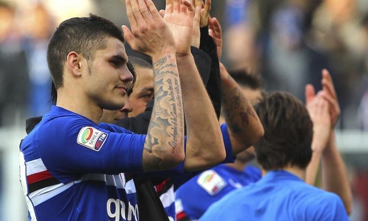 Serie A, Sampdoria-Juventus 3-2: GOL & HIGHLIGHTS